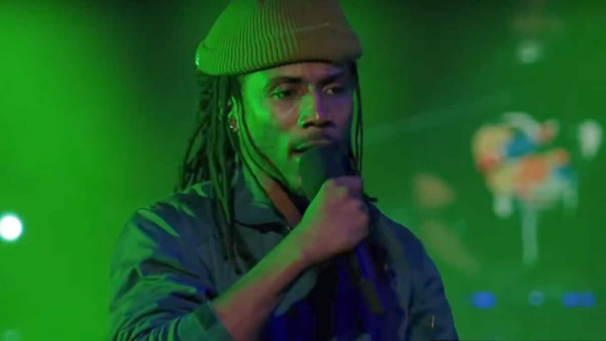D Smoke from Rhythm + Flow