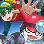Digimon Universe: App Monsters on Crunchyroll