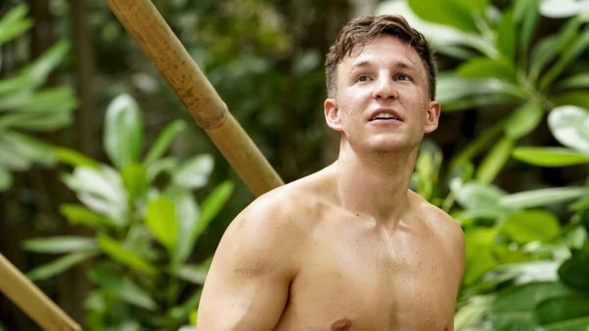 Dean On Survivor