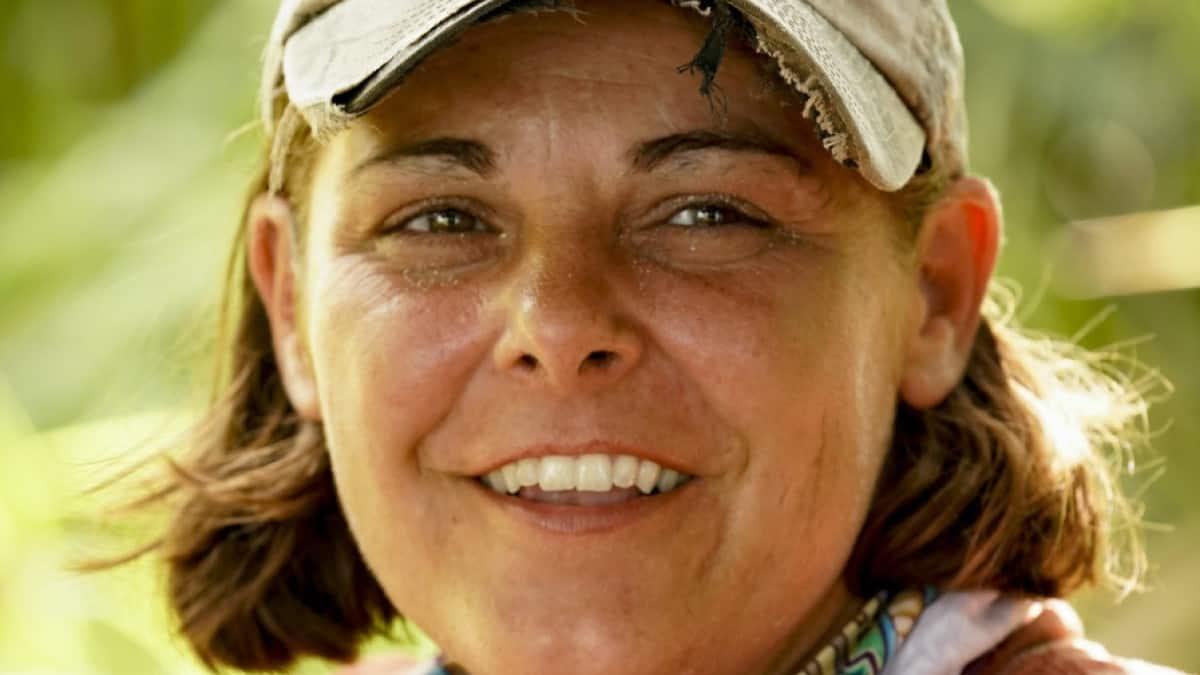Elaine On Survivor