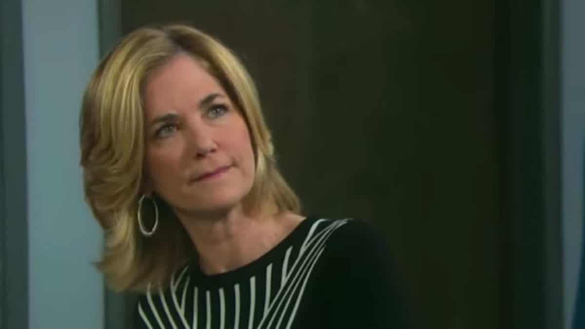 Kassie DePaiva as Eve on Days of our Lives.