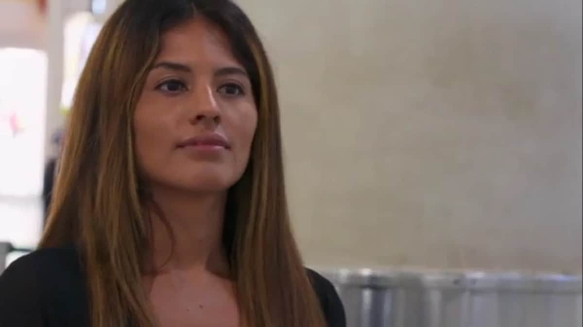 Evelin Villegas on 90 Day Fiance The Other Way