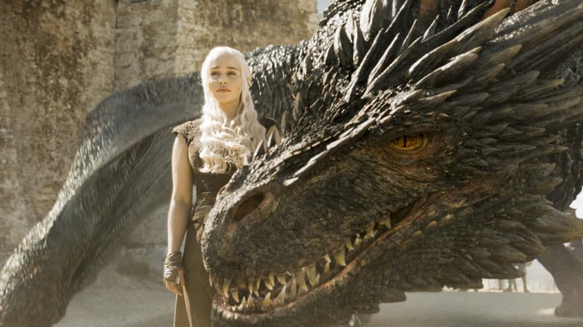 Game of Thrones prequel series House of the Dragon announced