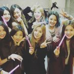 Girls Generation and Red Velvet
