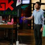 Golfkicks on Shark Tank