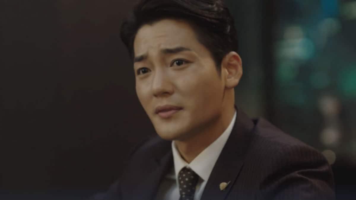 Graceful Family -- Kim Jin-Woo