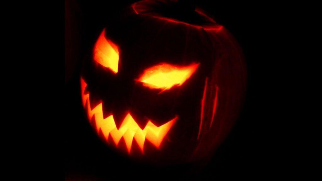 Halloween 2019 festivities