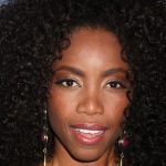 Heather Headley Face