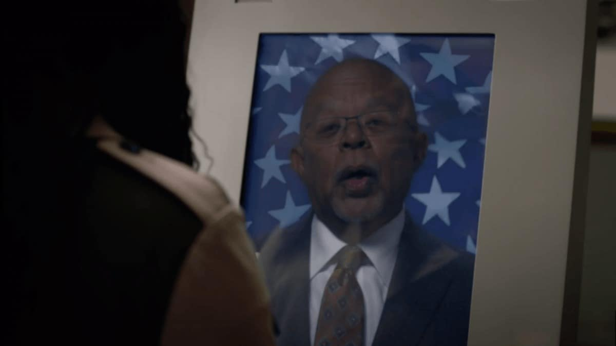 Who is Henry Louis Gates on Watchmen on HBO