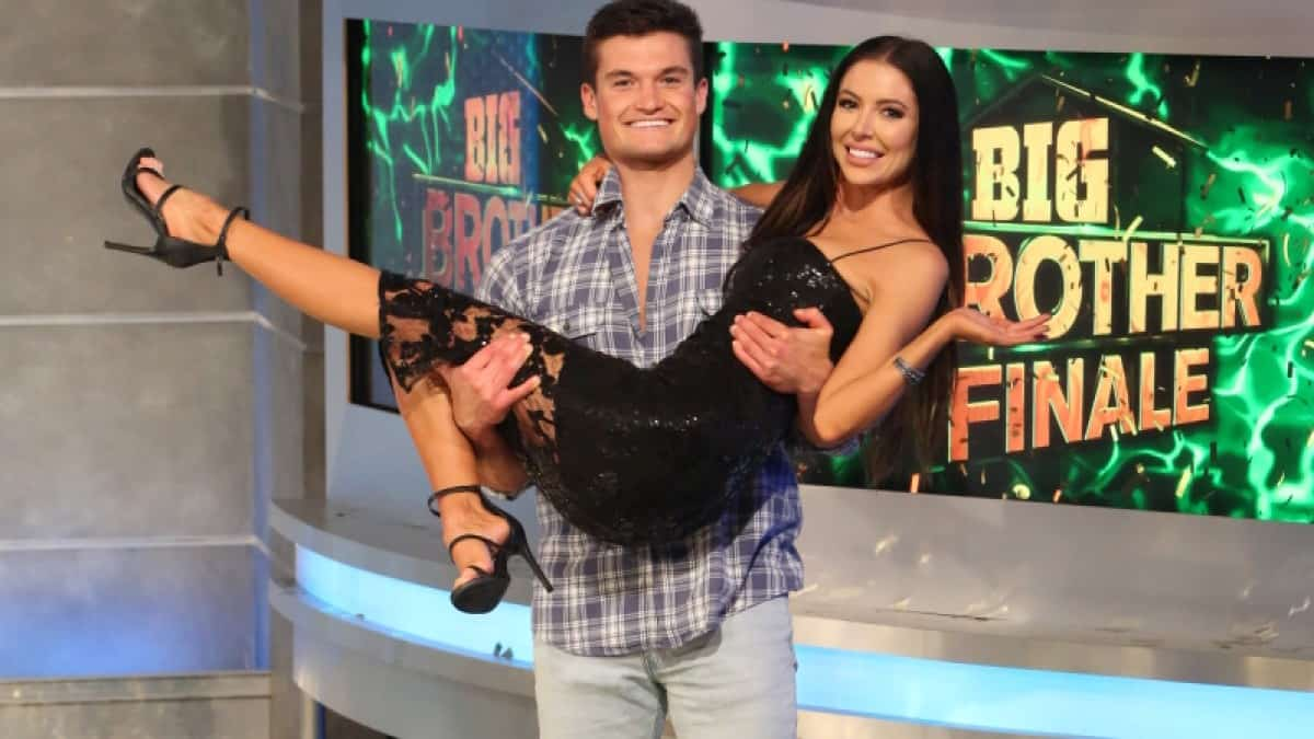 Jackson Holly BB21 Finale