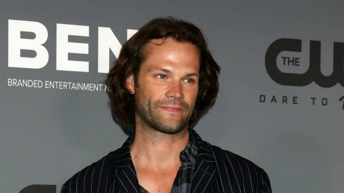 Jared Padalecki arrested at Texas bar.