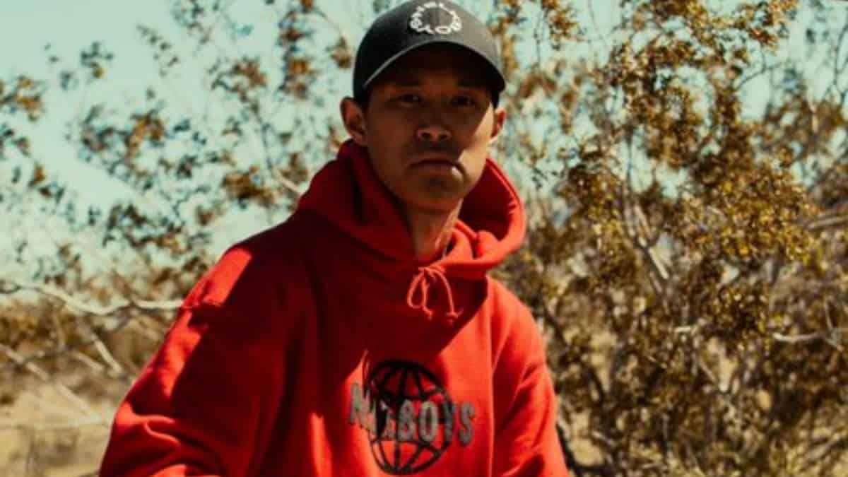 905Shooter Jason Pagaduan