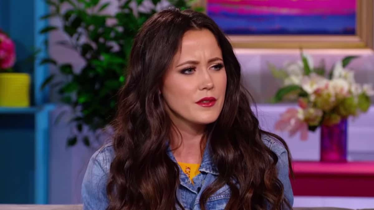 Jenelle Evans on a Teen Mom 2 reunion