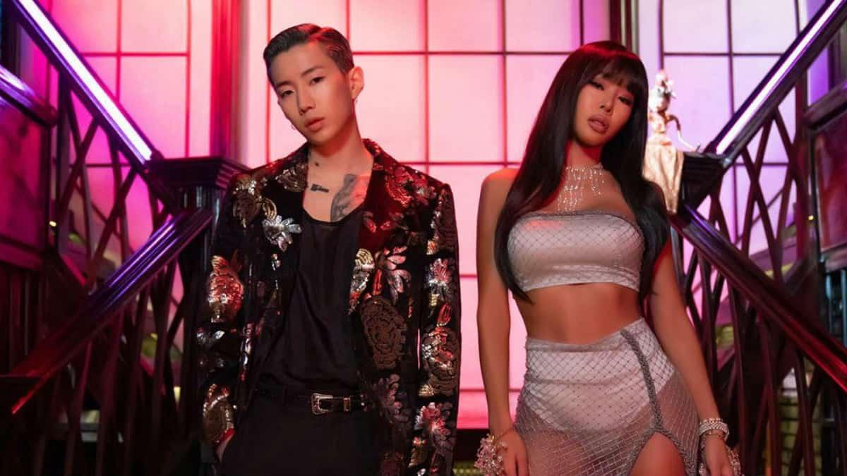 Jessi and Jay Park – Drip