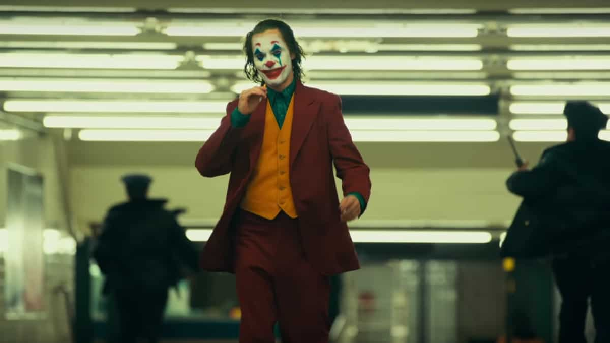 Joker Movie Review Mental Illness Is No Laughing Matter