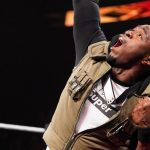 Who is Baker Landon, the WWE employee Jordan Myles blasted on Twitter