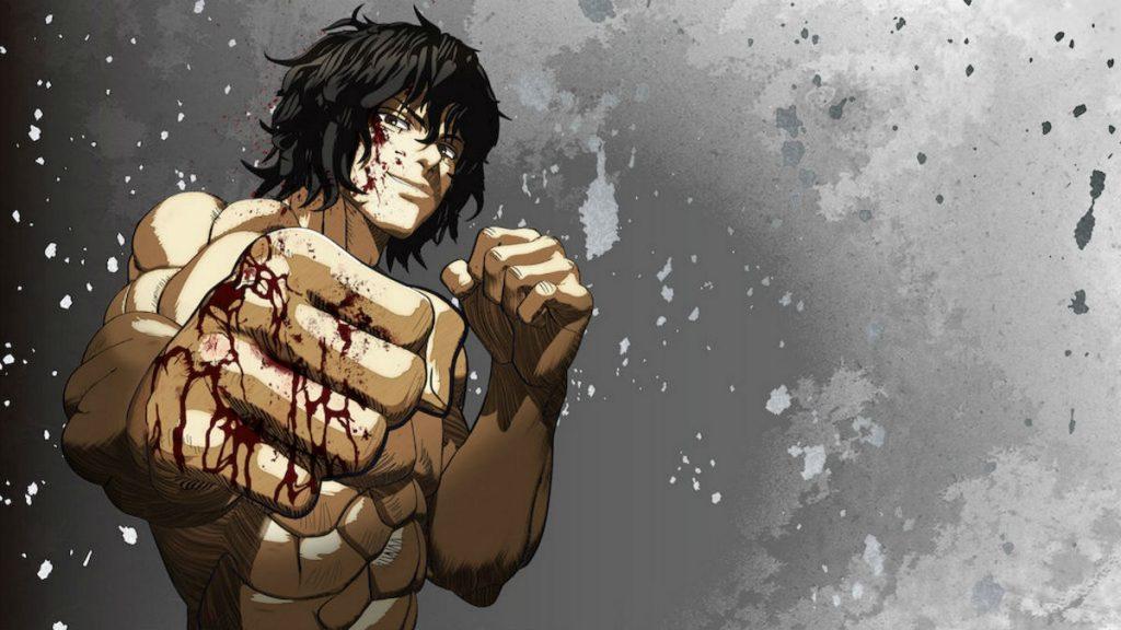 Kengan Ashura Season 3 release date on Netflix Kengan Ashura Part 3 finishes manga's ending Is a Kengan Omega anime sequel next