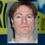 South Hill Rapist Kevin Coe mugshot photo