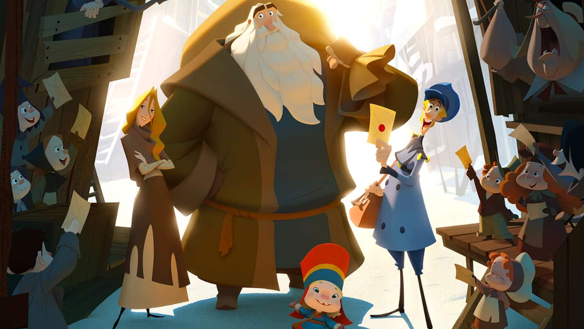 Klaus Vertical Main RGB NL 1 800x450 - Klaus preview: Upcoming Netflix release aims to be new Christmas classic animation film