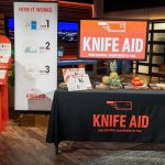 Knife Aid on Shark Tank