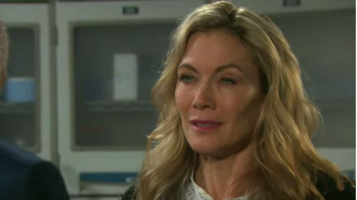 Stacy Haiduk as Kristen DiMers on Days of our Lives.