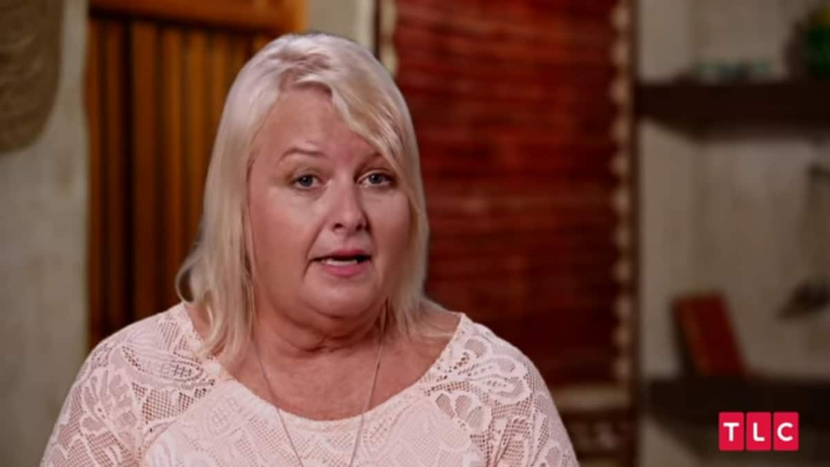 Laura Jallali on 90 Day Fiance: The Other Way