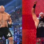 WWE hinting at major matches for Brock Lesnar and Braun Strowman at Crown Jewel 2019 in Saudi Arabia