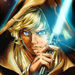 VIZ Media announces new Star Wars manga
