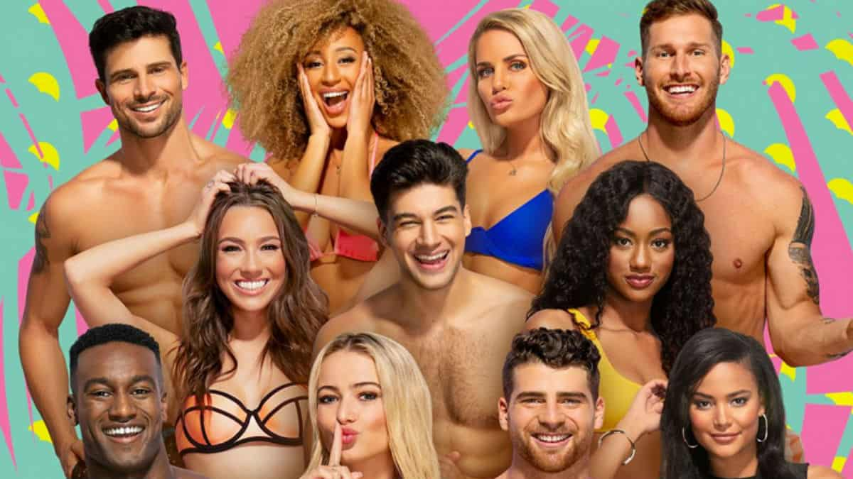 Love Island USA cast reunited to spill secrets from the show.