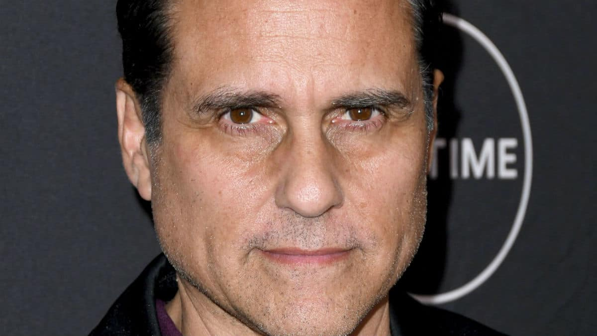 Maurice Benard at an event for Lifetime.