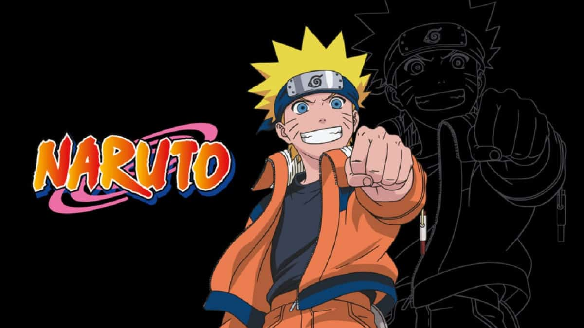 Naruto Bs Stream