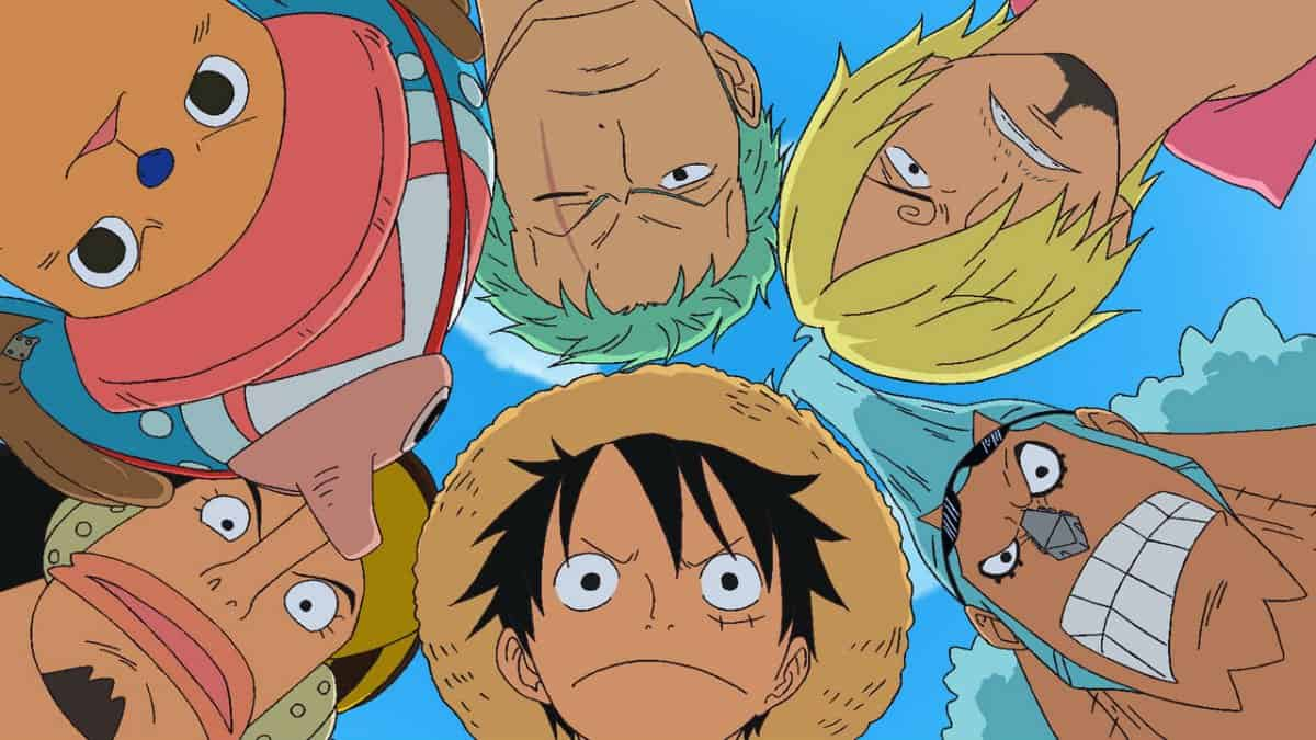 One Piece English dub by FUNimation to release starting ...