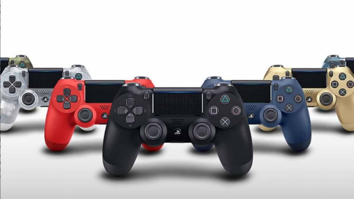 Haptic feedback: What is the feature on PS5 DualShock controller?