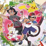 New Pokémon series in November