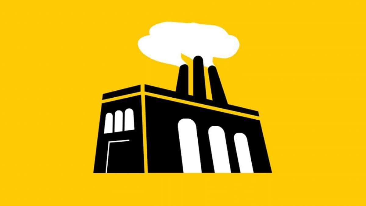Powerhouse Animation Studios Logo