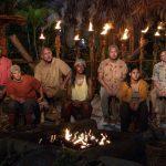 S39 E3 Tribal Council
