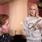 Shane Dawn and Jeffree Star