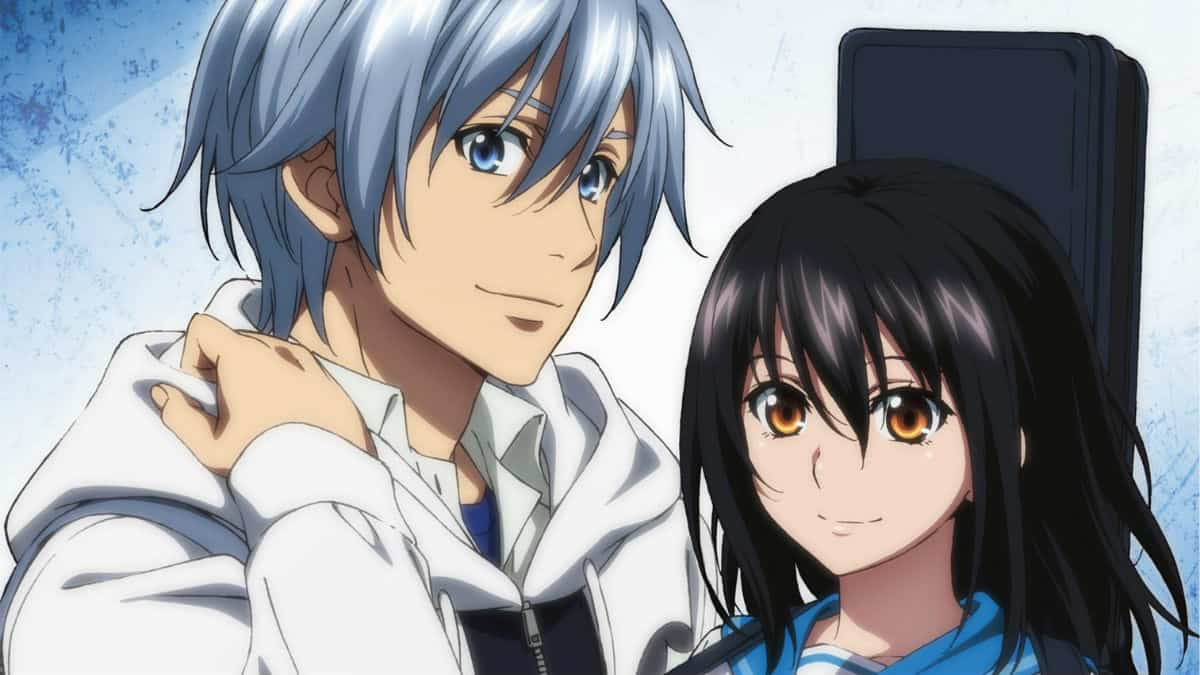 Strike The Blood Season 4 release date confirmed for 2020 SutoBura OVA episode introduces original story