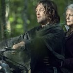 TWD Daryl And Carol
