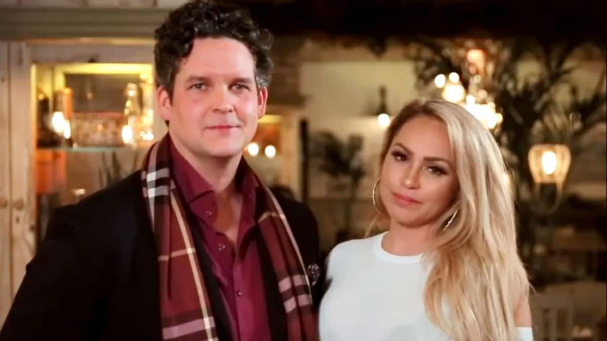 Tom and Darcey on 90 Day Fiance Before the 90 Days