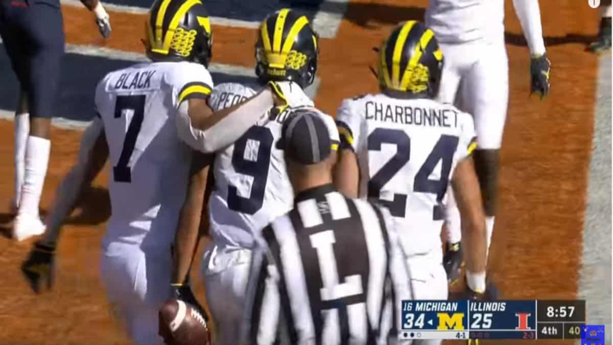 Top 25 Week 8 - Top 25 Coaches Poll Week 8: LSU, Wisconsin rise, why Michigan controls their own playoff berth