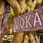 Vokai Tribe Sign