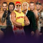 Ric Flair finalizes team for WWE Crown Jewel in Saudi Arabia match against Hulk Hogan