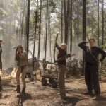 Walking Dead Season Premiere
