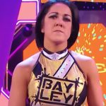 heel bayley appears on smackdown on fox