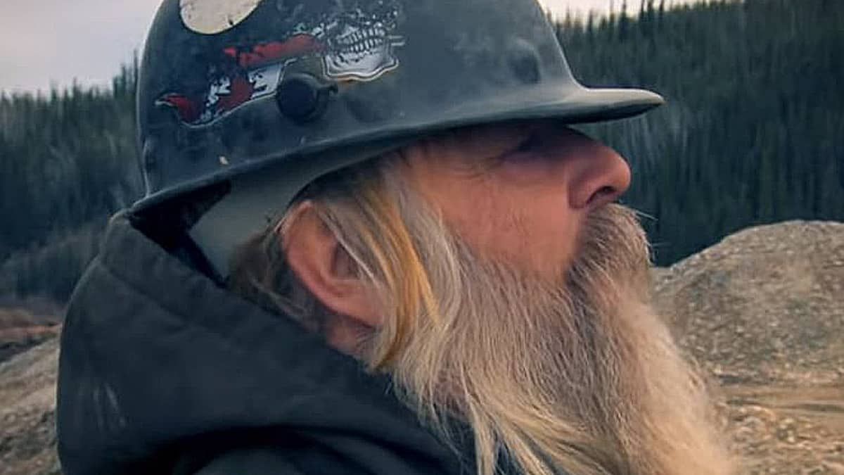 beets1 - Gold Rush exclusive: Tony Beets nearly loses a son in dramatic season 10 opener