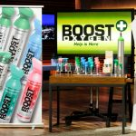 Boost Oxygen on Shark Tank