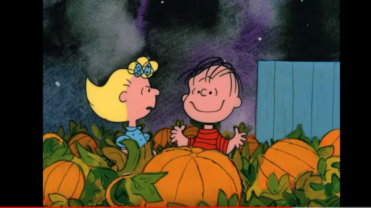 charlie brown halloween - When does 'It's the Great Pumpkin, Charlie Brown' air in 2019? Five fun facts you may not know