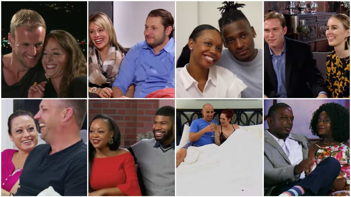 The still-married couples of MAFS