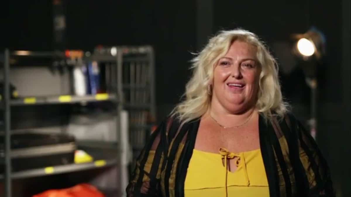 Angela Deem on 90 Day Fiance Before the 90 Days